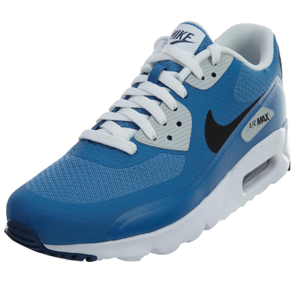 new concept a7944 9c794 Nike Air Max 90 Ultra Essential Star Blue/Black-Cstl Blue-Pure Platinum