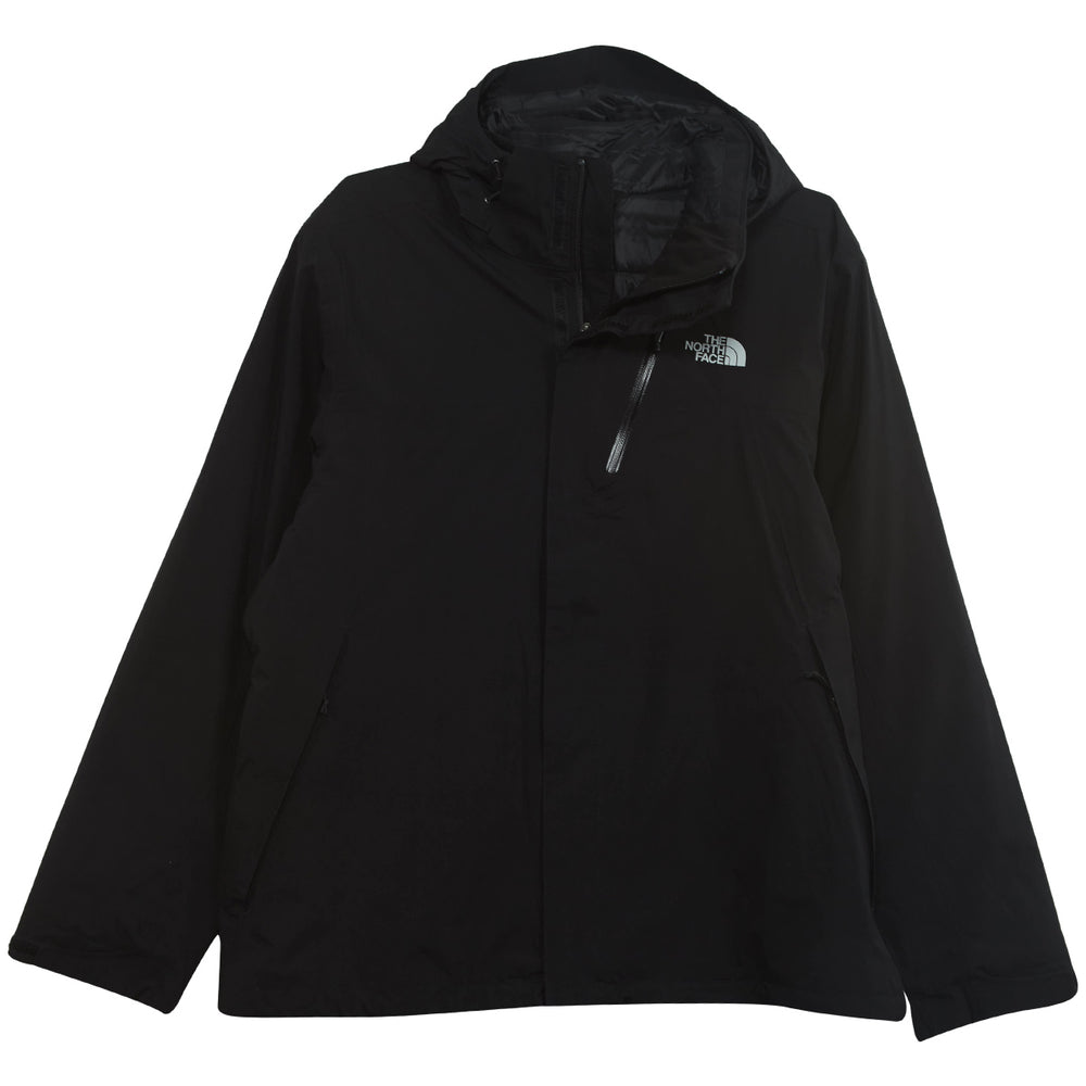 The North Face Plasma Thermal 2 Insulated Jacket Mens Style : A33q9