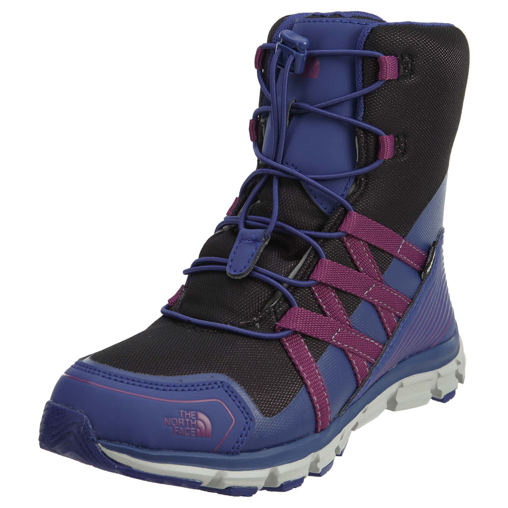 North Face Winter Sneaker Big Kids Style : A2yb3