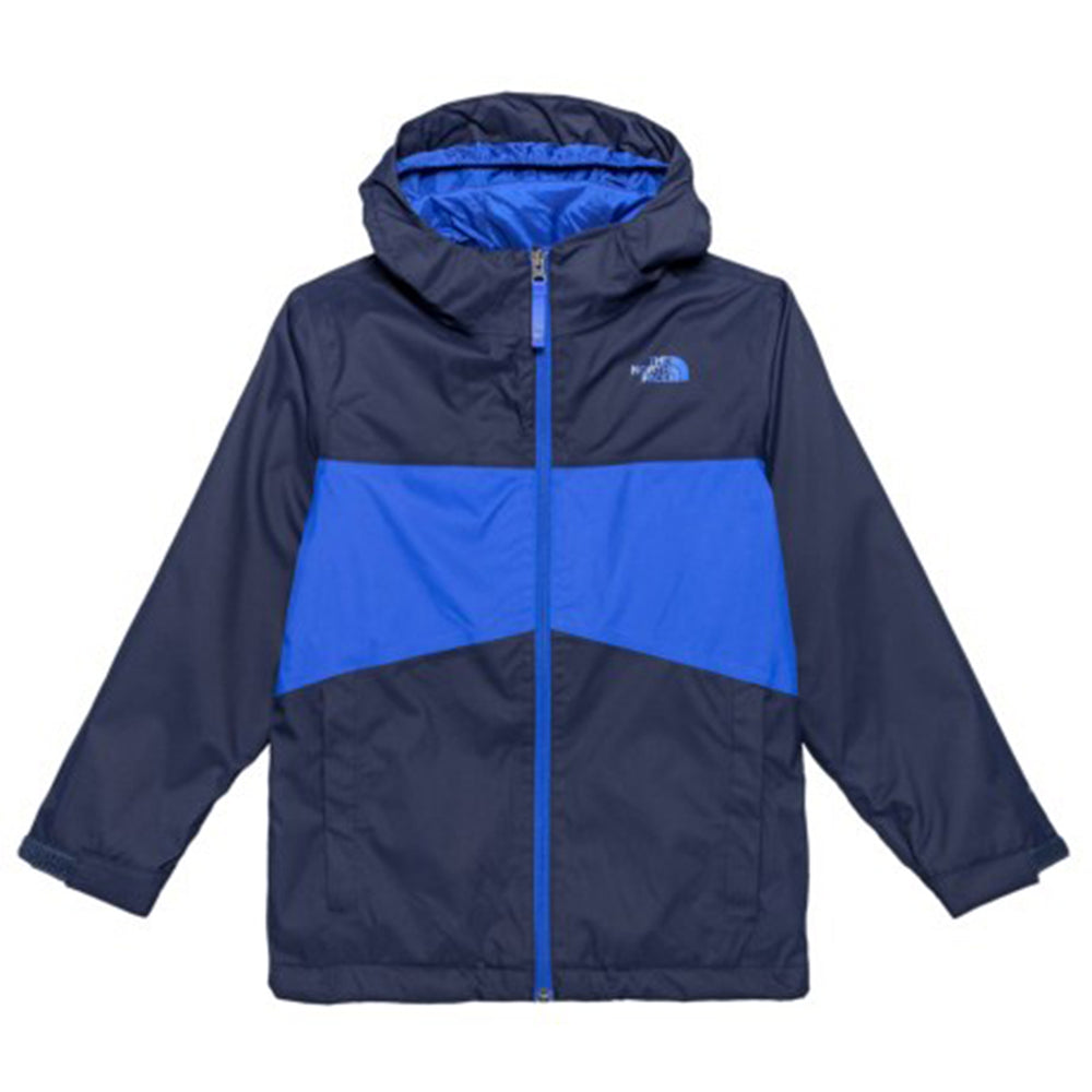 North Face Chimborazo Triclimate Jacket Big Kids Style : A34q6