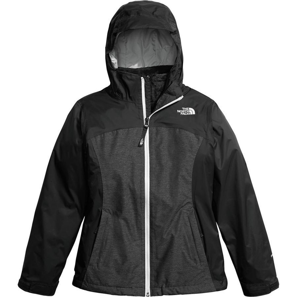 North Face Osolita Triclimate Jacket Big Kids Style : A34um