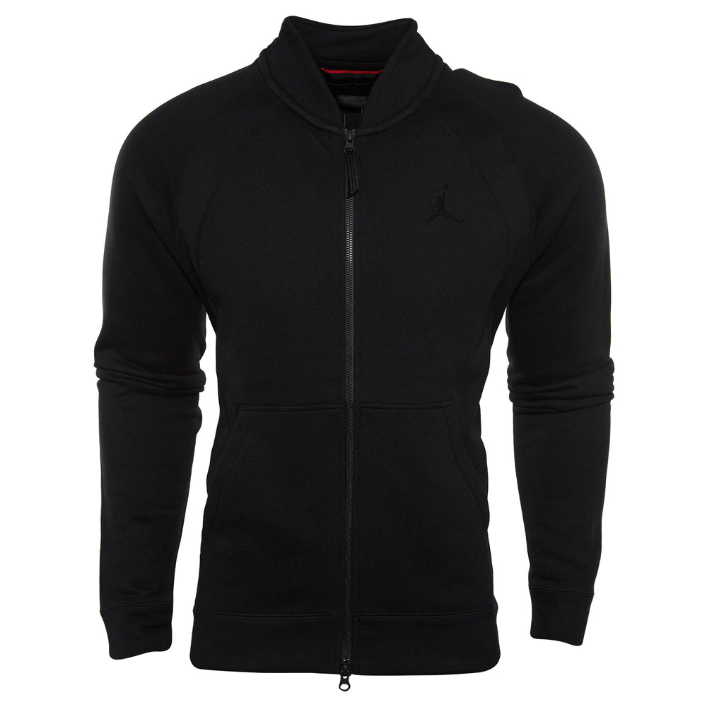 Jordan Wings Fleece Bomber Jacket Mens Style : 883987
