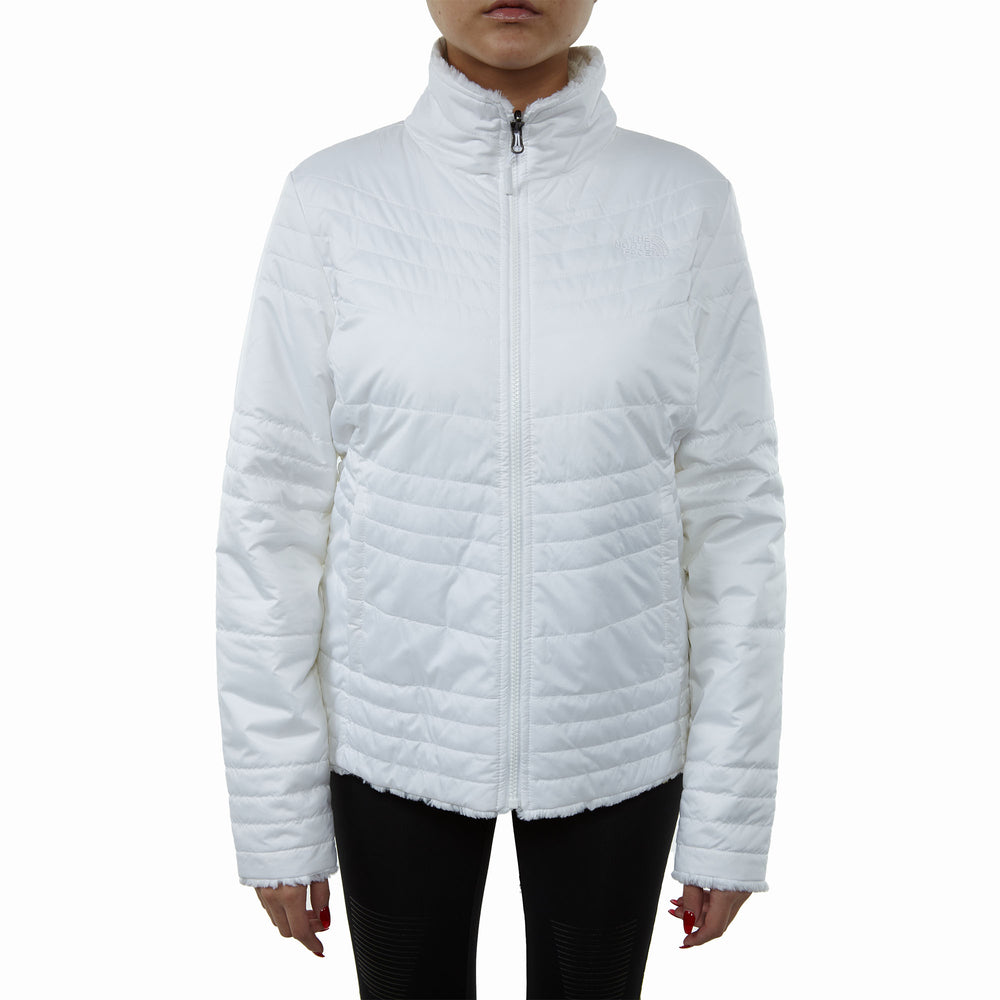 North Face Mossbud Swirl Jacket Womens Style : A33pl