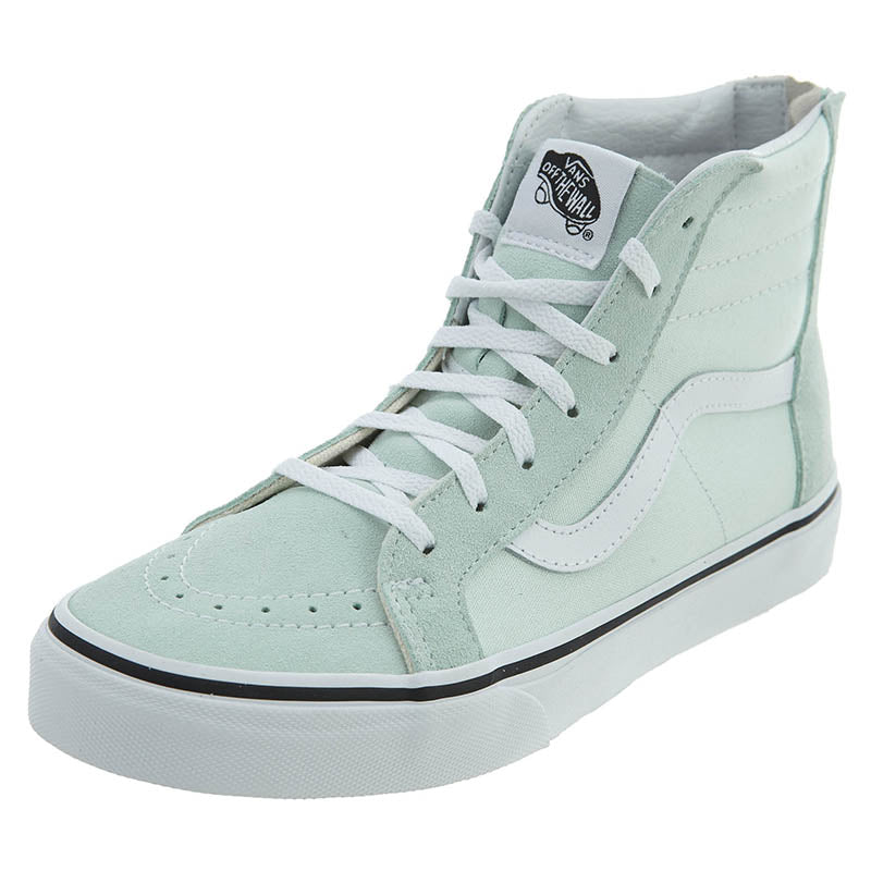 Vans Sk8-Hi Zip Preschool Skateboarding Shoe Big Kids Style : Vnoa3276