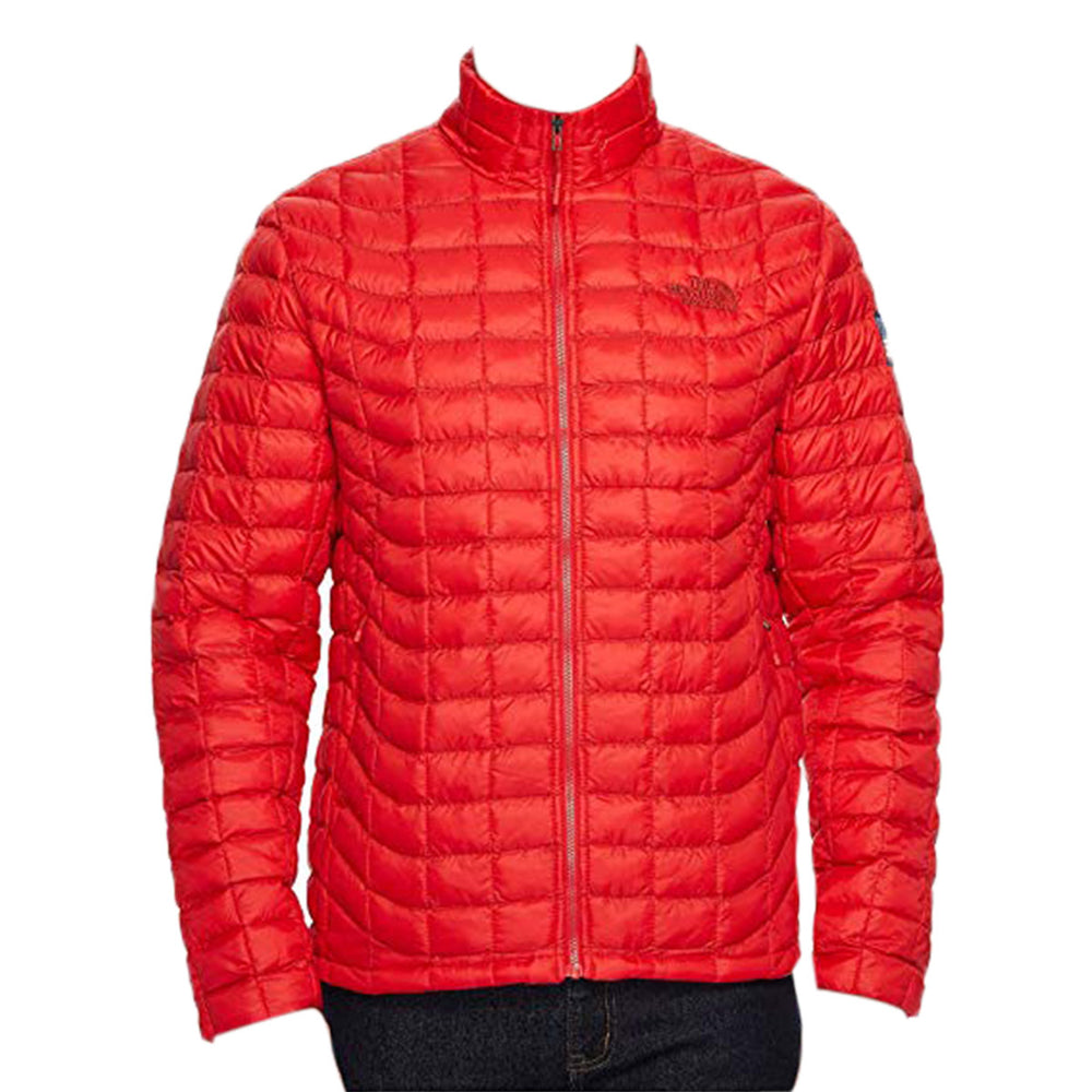 North Face Ic Thermoball Full Zip Jacket Mens Style : A3c1m