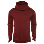 Adidas Tech Fleece Pull Over Hoodie Mens Style : 832116