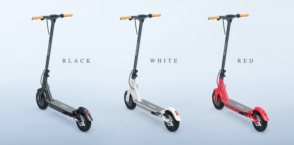 TekTrendy ES Commute Electric Scooters 3 ColourS
