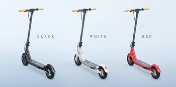 TekTrendy ES Commute Electric Scooters
