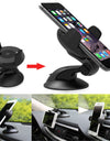 360 Rotating Car Windshield Holder
