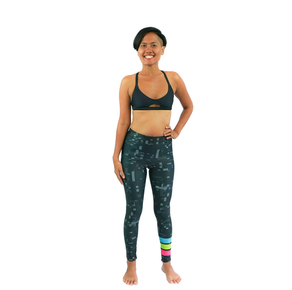 Digi-Camo Leggings