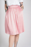 'Sally' elasticated skirt with pockets
