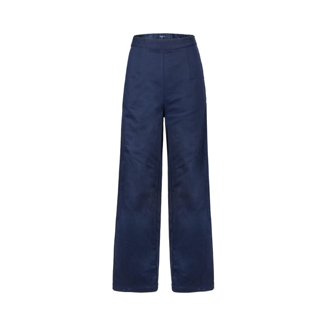 Kelly trousers petite - Kintsugi Clothing