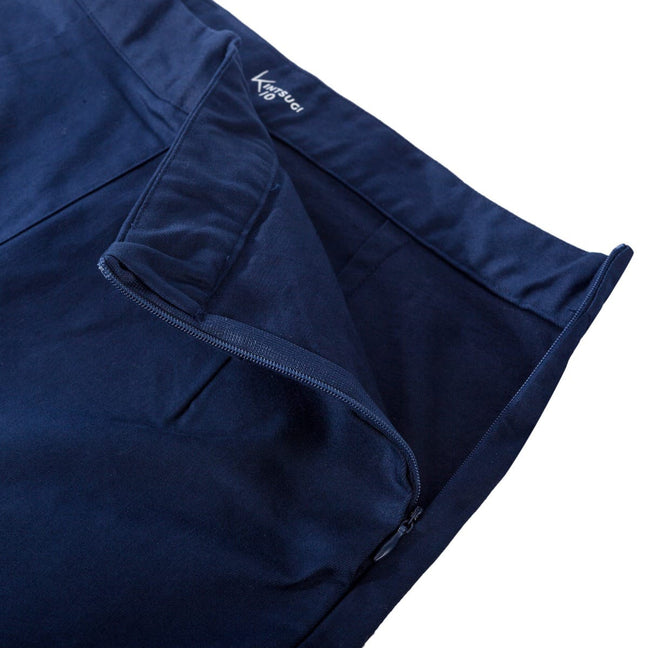 Kelly trousers - Kintsugi Clothing