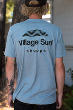 Load image into Gallery viewer, Premium Village Rising Sun Tee