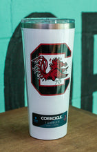 Load image into Gallery viewer, University of South Carolina 24oz Tumbler