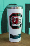 University of South Carolina 24oz Tumbler