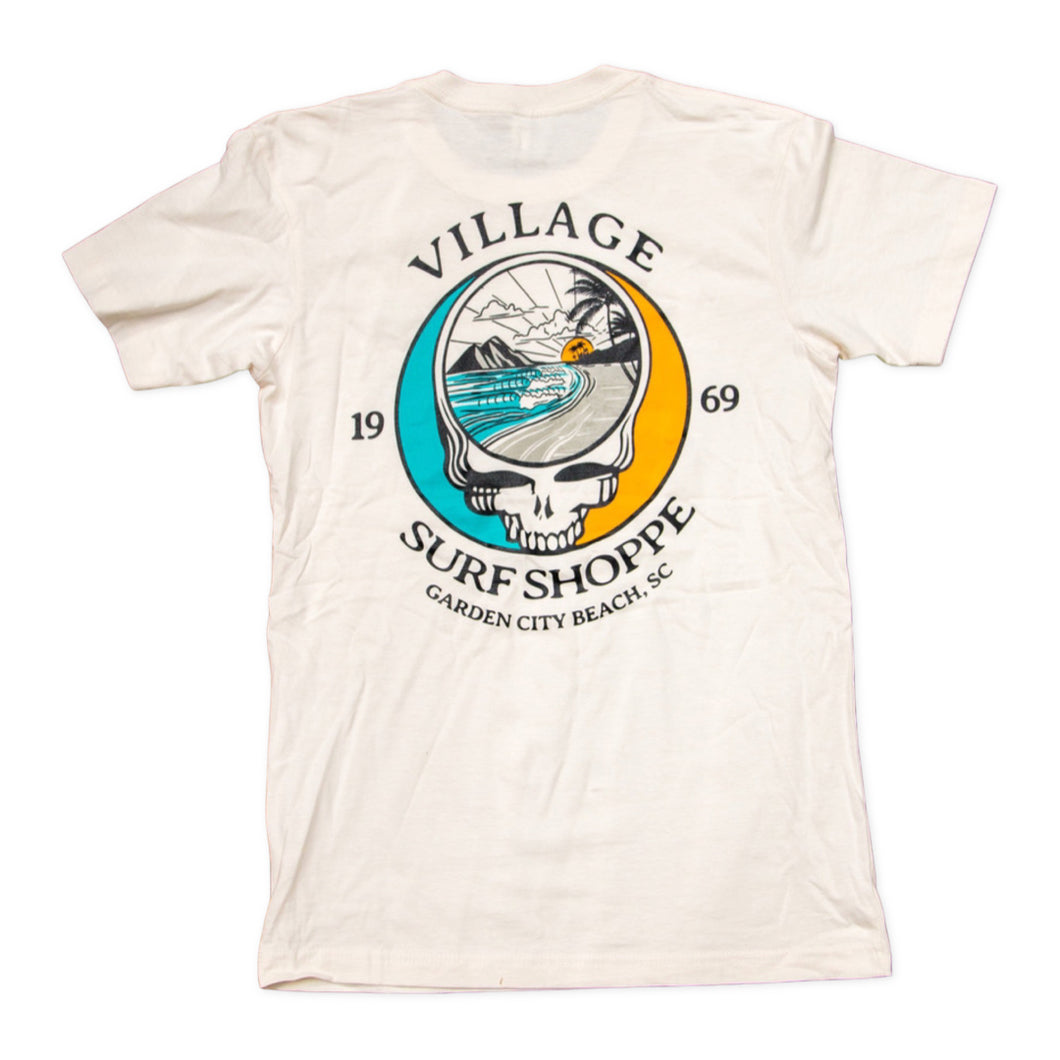 Village Skully T-shirt