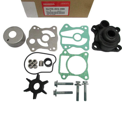 06193-ZV5-020 Honda Water Pump Kit