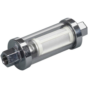 07109 Scepter Marine Inline Glass Fuel Filter