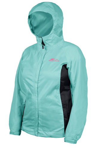 Grundens Women's Weather Watch Hooded Jacket