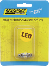 Load image into Gallery viewer, 09831 Seachoice LED Replacement Bulb 71