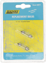 Load image into Gallery viewer, 09911 Seachoice Replacement Bulbs