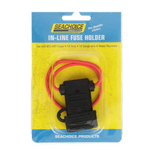 Load image into Gallery viewer, 12761 Seachoice 10 Amp Water Resistant In-Line Fuse Holder