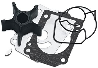 17400-93J03 OEM Suzuki Water Pump Kit