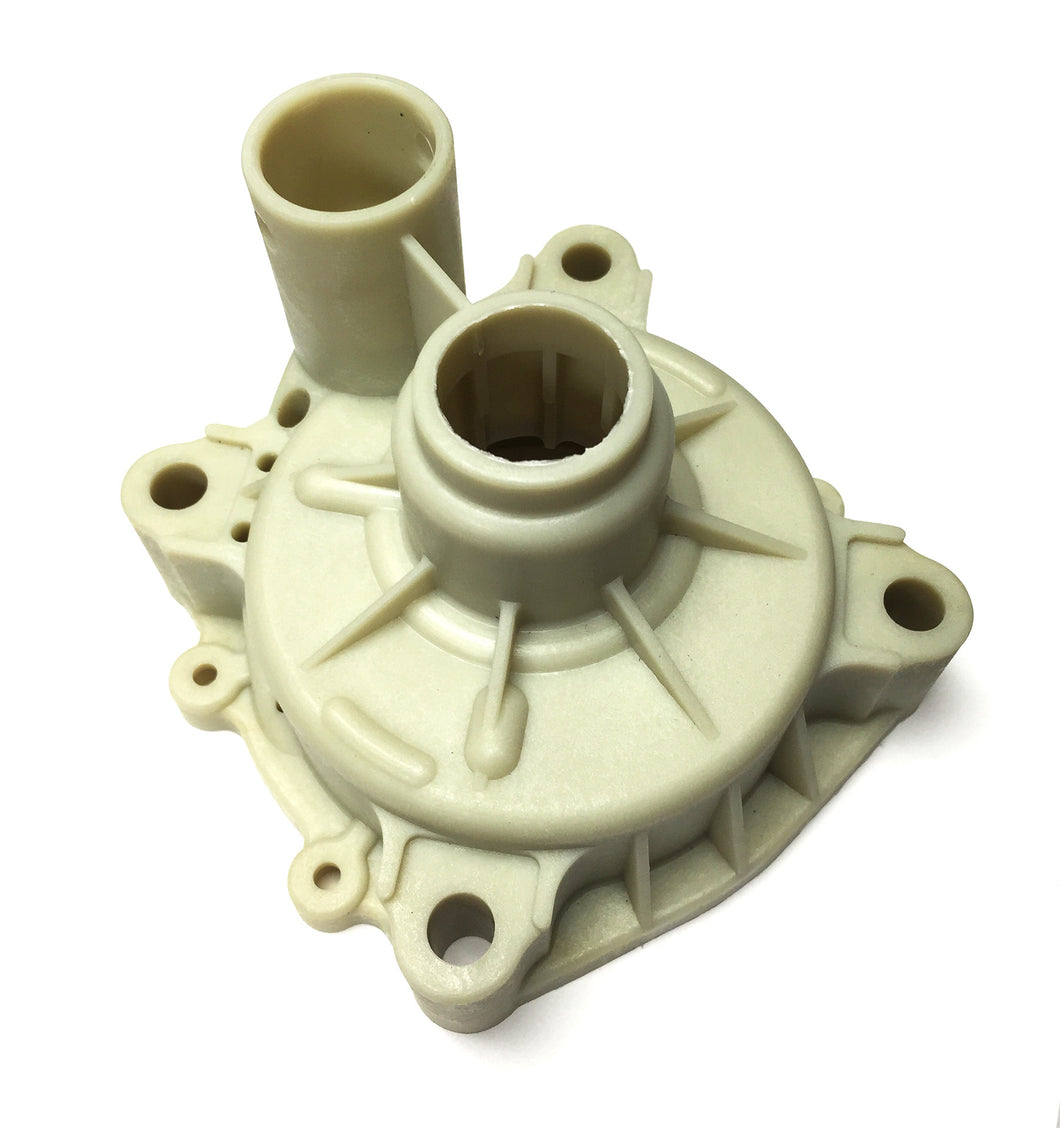 18-3173-1 Yamaha Replacement Water Pump Housing Replaces 61A-44311-00, 61A-44311-01, 6E5-44311-00