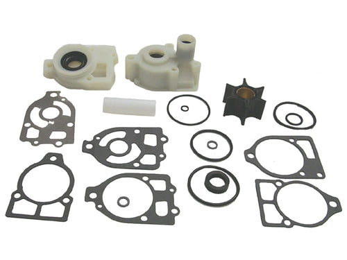 18-3317 Sierra Mercury Replacement Water Pump Kit