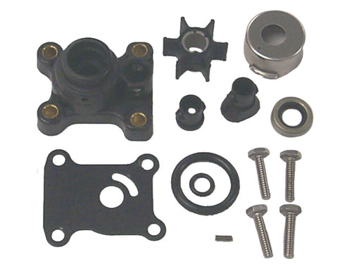 18-3327 Sierra Johnson/Evinrude Replacement Water Pump Kit with Housing