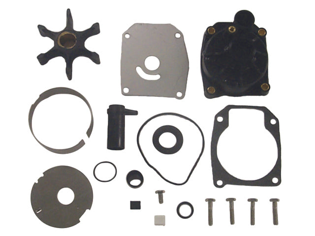 18-3389 Sierra Johnson/Evinrude Replacement Water Pump Kit w/ Housing
