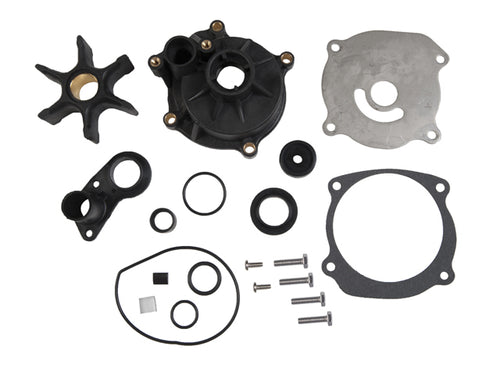 18-3392 Johnson/Evinrude Replacement  Water Pump Kit With Housing