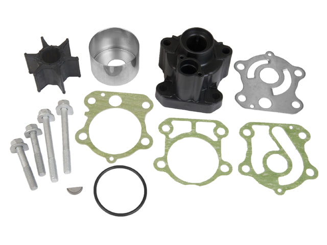 18-3409 Yamaha Replacement Sierra Water Pump Kit with Housing