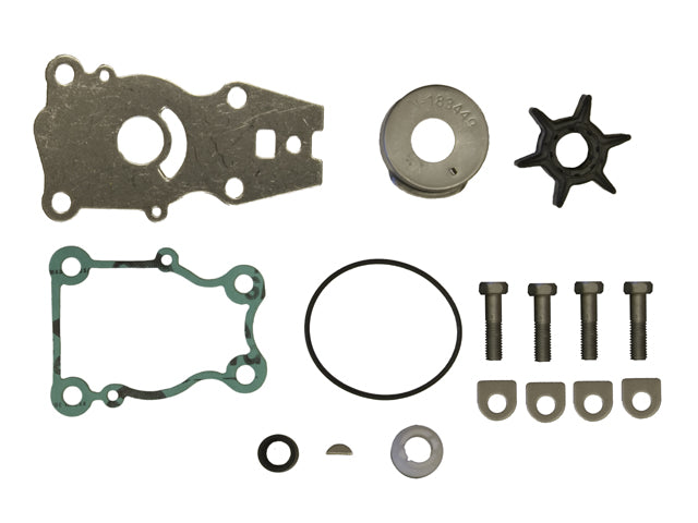 18-3440 Sierra Water Pump Kit Replaces Yamaha 66T-W0078-00