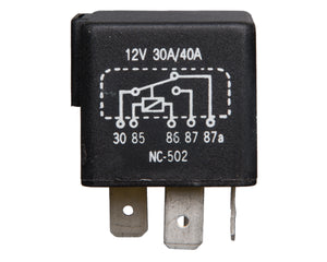 18-5705 Sierra Johnson/Evinrude Replacement Relay