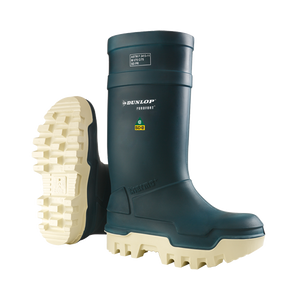 Dunlop Purofort Thermo+ Full Safety Boot