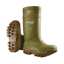 Load image into Gallery viewer, Dunlop Purofort Thermo+ Full Safety Boot