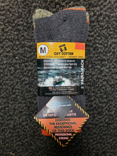 Load image into Gallery viewer, Guy Cotten Arctic Coolmax Socks w/ Kevlar®