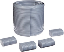 "Load image into Gallery viewer, 23052 Caliber  Bunk Wrap Kit - 16' x 2' x 6"", Grey"