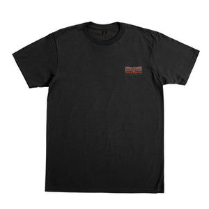 Dark Seas Grundens Night Shift Tee