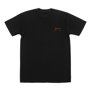Dark Seas Boss Man Premium Tee