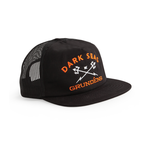 DS X GRUNDENS TRUCKER HAT