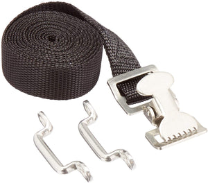 359995-1 Seadog Nylon Gas Tank Strap with Stainless Buckle