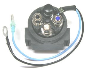 38410-94552 Suzuki Trim Relay Solenoid Assembly