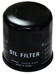 3R0076150M Tohatsu Oil Filter (9.9HP-60HP)