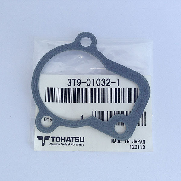 3T9-01032-1 Tohatsu Thermostat Cap Gasket