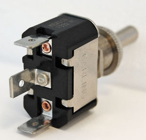 4152 Blue Sea Toggle Switch (On-Off-On)