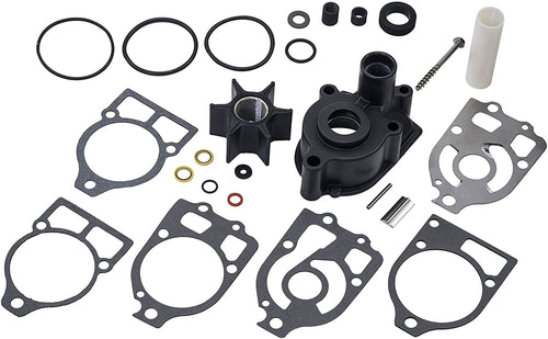 46-96148Q 8 Mercury Quicksilver Upper Water Pump Repair Kit