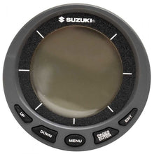 "Load image into Gallery viewer, Suzuki 4"" Multi Function Gauge (SMIS)"
